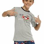Chlapecké pyžamo 790/83 young