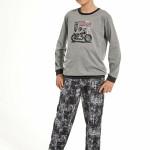 Chlapecké pyžamo 966/101 Young riders