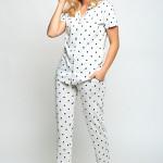 Dámské pyžamo Cana 500 kr/r S-XL