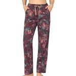Dámské pyžamové kalhoty Mix & Match Trouser Flannel Print – Triumph