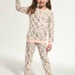 Dívčí pyžamo 032/118 Kids polar bear