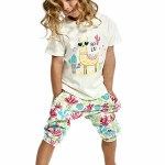 Dívčí pyžamo 080/78 kids hola