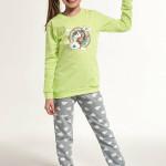 Dívčí pyžamo 594/109 kids unicorn
