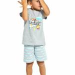Dívčí pyžamo 787/71 kids relax