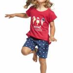 Dívčí pyžamo 787/80 kids cool
