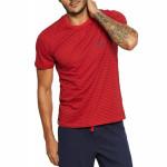 Pánské pyžamo 37829 red