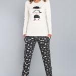 Dámské pyžamo Dima – Italian Fashion