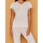 Dámské pyžamo FA7070PB růžová – Noidinotte