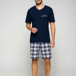 Pánské pyžamo 561 – Regina