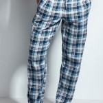 Pánské pyžamové kalhoty 691/09 626202 – Cornette