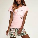 Dámské pyžamo 365/162 Butterfly – Cornette