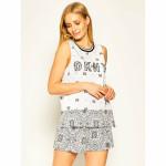 Dámské pyžamo YI2822407-180 bílá – DKNY