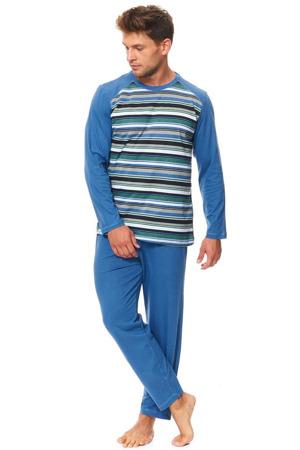 panske-bavlnene-pyzamo-henry-modre.jpg