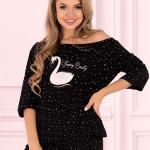 Pyžama  model 143706 Livia Corsetti Fashion