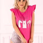 Pyžama  model 143707 Livia Corsetti Fashion