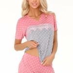 Pyžama  model 143708 Livia Corsetti Fashion