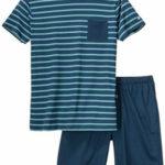 Pánské pyžamo 500007 458 JOCKEY XL