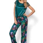 Dámské pyžamo ANASTASIA – Nipplex