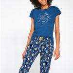 Dámské pyžamo Cornette 498/197