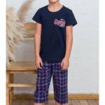 Dětské pyžamo kapri Legend