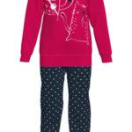 Vamp – Dětské pyžamo 11425 – Vamp