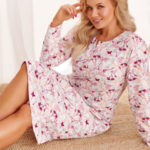 Dámské pyžamo Lucie 2466 – Taro