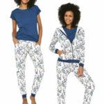 Dámské pyžamo 355/205 Kelly – CORNETTE