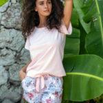 Dámské pyžamo Cana 559 kr/r S-XL