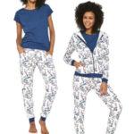 Dámské pyžamo Cornette 355/205