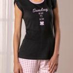 Dámské pyžamo Cotonella DDB650