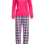 Vamp – Dámské pohodlné pyžamo 11236 – Vamp