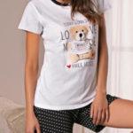 Dámské pyžamo Cotonella DB680