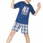 Chlapecké pyžamo 790/93 – CORNETTE