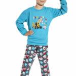 Chlapecké pyžamo 593/106 – CORNETTE