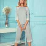 Dámské pyžamo Eldar First Lady Tina S-XL