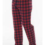Pánské pyžamové kalhoty Freddy