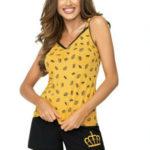Dámské pyžamo Donna Queen 1/2 S-XL