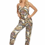 Dámské pyžamo Donatella 01 – Donna