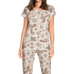 Dámské pyžamo Italian Fashion Irem