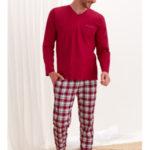 Pánské pyžamo Tymon 2456 – Taro