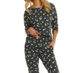 Dámské pyžamo 2571 Raisa  – TARO