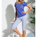 2160 Dámské pyžamo KELLY S-XL – TARO