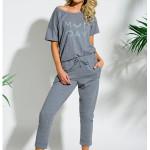 2164 Dámské pyžamo ALEXA S-XL – TARO