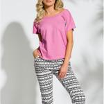 2168 Dámské pyžamo ETNA S-XL – TARO