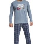 Pánské pyžamo 124/88 London streets