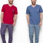 2263 Pánské pyžamo TYMON