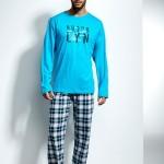 Pánské pyžamo 124/107 LONG ISLAND