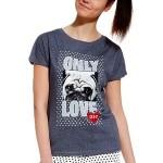 Dívčí pyžamo 580/21 Only love