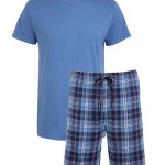 Pánské pyžamo 500001 – Jockey