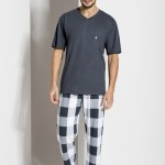 500A Pánské pyžamo
